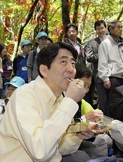 安倍晋三首相の心霊写真.jpg
