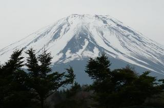 富士山の「山」の雪形.JPG