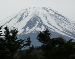 山の文字が現れた富士山.JPG