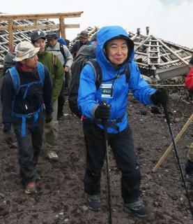 桂文枝の富士登山1.jpg
