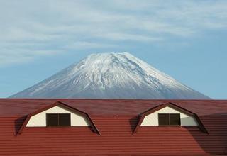 笑顔の富士山.JPG
